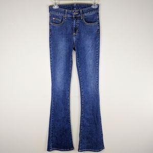 NWT $180 CARMAR | Medium Wash Beau Blue Jeans
